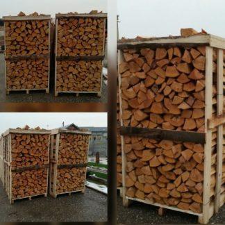 Palivové drevo do krbu